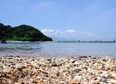 高松海水浴場