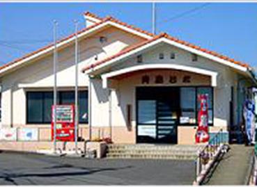 青島漁港直売センター